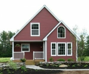 Back tax homes for sale