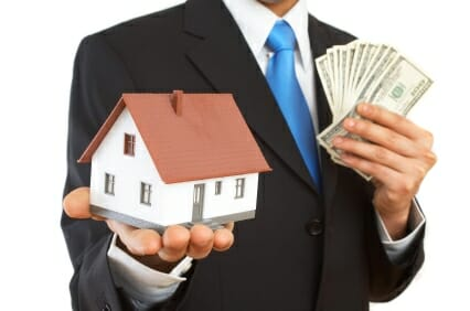Investors Who Buy Homes