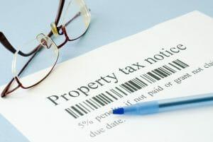 PropertyTaxBill