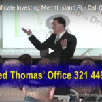 tax lien certificate investing ted thomas
