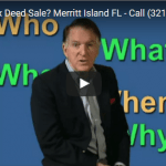 Ted Thomas explains what is a tax deed sale