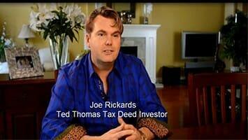 Joe Rickards