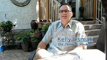Kelly Osmak