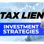 Tax lien investment strategies