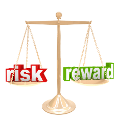 buying property for back taxes risk reward