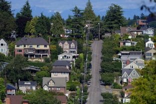do you have to pay back property taxes on a foreclosure subdivision