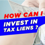 How can I invest in tax liens?