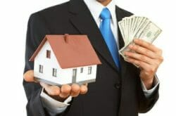 How can I invest in tax liens and get property?