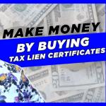 How to buy tax lien certificates