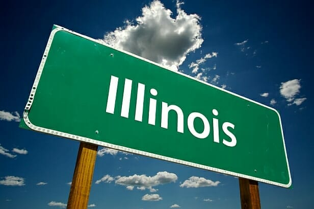 investing in property tax liens in Illinois
