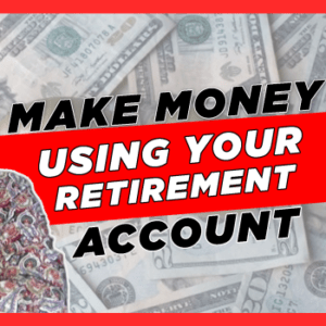 investing in real estate with a retirement account