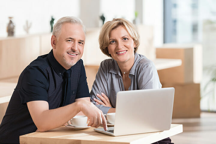 Safely investing in real estate with a retirement account