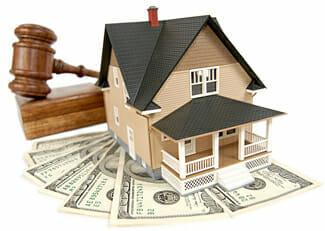 tax sale investing minimum amount