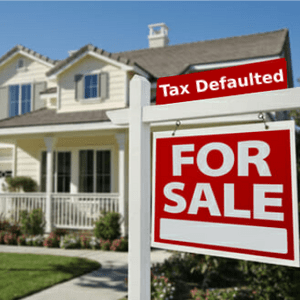 Tax defaulted property investing for beginners