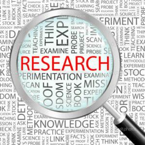 Tax lien research