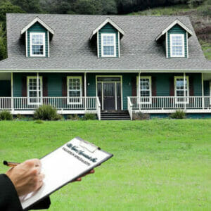 Why do properties disappear from the tax sale list?