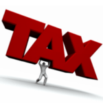 Expired tax liens