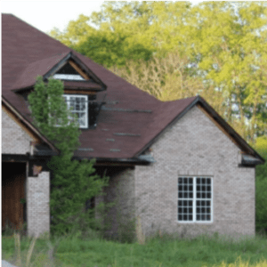 Buying an unfinished house