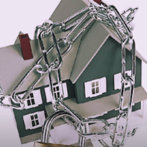 Can you sell a tax deed property