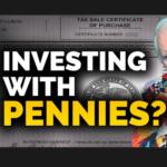 how much do tax lien certificates cost