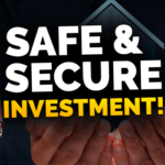 how to invest money securely