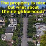 real estate market value